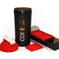 Core 150 Shaker Cup, Red
