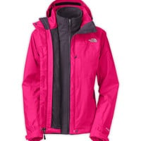 WOMEN'S CONDOR TRICLIMATE JACKET