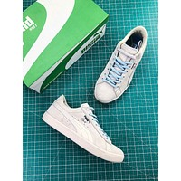 Puma Clyde Venice Grey Sneakers