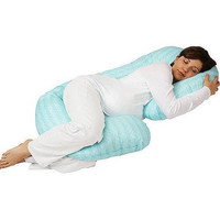 Leachco Sleeper Keeper Complete Pregnant, Pregnancy Body Pillow