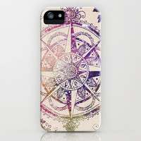 Voyager II iPhone & iPod Case by Jenndalyn