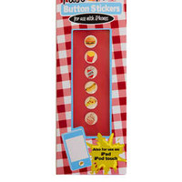 Fast Food Phone Stickers - Gifts & Novelty - Bags & Accessories - Topshop USA