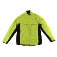 Saucony Mens Nomad Water Resistant Athletic Jacket