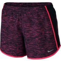 Nike Women's Set The Pace Printed Running Shorts - Dick's Sporting Goods