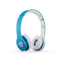 Beats Solo HD On-Ear Headphone (Light Blue) (Discontinued by Manufacturer)