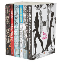 Couture Classics Collection, Set of 6, Non-Fiction Books