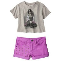D-Signed Girls' Outfit