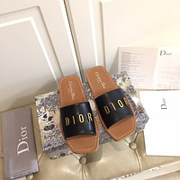 dior fashion men womens casual running sport shoes sneakers slipper sandals high heels shoes 49