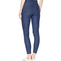Easy Blue Roller Jegging