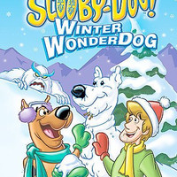 SCOOBY DOO:WINTER WONDERDOG