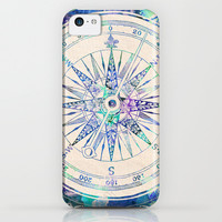 Follow Your Own Path iPhone & iPod Case by Bianca Green