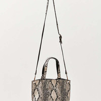 Micro Reversible Tote Bag | Urban Outfitters