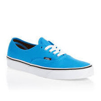 Vans Authentic K-Malibu Blue/Black