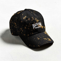 Death Row Records Baseball Hat - Urban Outfitters
