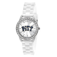 Pittsburgh Panthers NCAA Women's Frost Series Watch