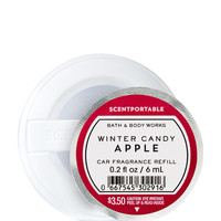 WINTER CANDY APPLEScentportable Fragrance Refill