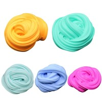 Scented  Fluffy Foam Slime Clay For Children Gifts