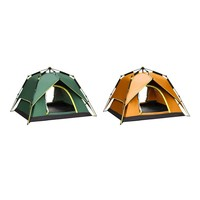 Fully Automatic Tent Portable Rainproof Dome Tent