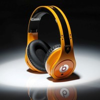 New Beats Dr Dre Studio Lamborghini Limited Edition Headphones