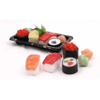 Sushi Candle Set by Candles