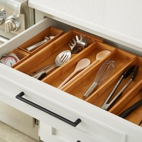 Bamboo Kitchen Drawer Starter Kit