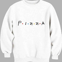 Pizza Sweater for Mens Sweater and Womens Sweater *