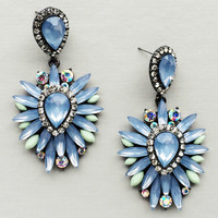 Heavenly Glacier Earrings