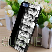 Magcon Boys Personil - iPhone 4/4s/5/5s/5c Case - Samsung Galaxy S2/S3/S4 Case - Black or White