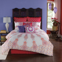 Anthology™ Melody Reversible Comforter Set