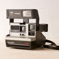 Impossible Project We The People Rare Polaroid Camera - Urban Outfitters