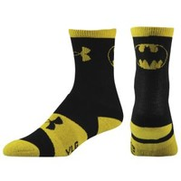 Under Armour Super Hero Crew Socks - Men's
