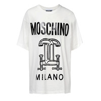 Moschino - Capsule collection Spring Summer 16