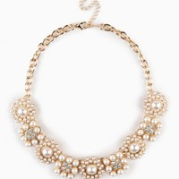 PURISIMA PEARL NECKLACE