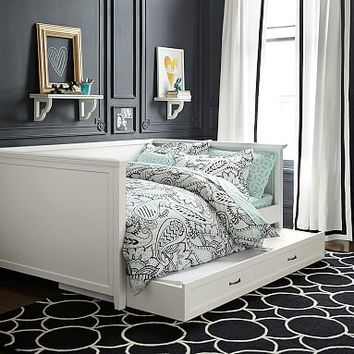 Hampton Daybed + Trundle