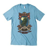 Bohemian Grove Presidential Selection Picknick 2015 Graphic Tees