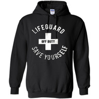 Limited Edition Lifeguard Off Duty