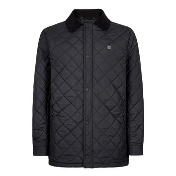 Clonard Quilted Jacket by Dubarry of Ireland