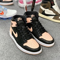 Air Jordan 1 Retro High OG ¡°Crimson Tint¡±-2