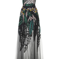 Long Dress | Moda Operandi