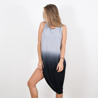 Blue Ombre Dress | Disruptive Youth