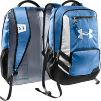 Under Armour Hustle Backpack - Volleyball.Com