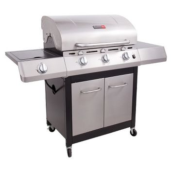 Char-Broil® Infrared 3 Burner Gas Grill with Cabinets