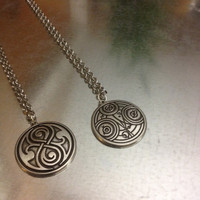 Time Traveler Necklaces
