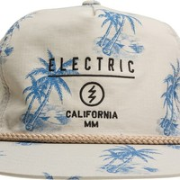 ELECTRIC CLYDE HAT