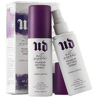 Urban Decay All Nighter Long-Lasting Makeup Setting Spray Duo (4 oz x 2)