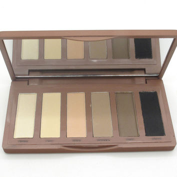 Naked Neutrals 6 color Eye Shadow Palette