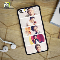 One Direction Handsome iPhone 6 Case by Avallen