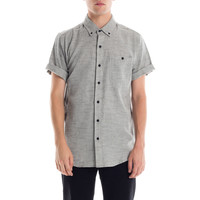 Clarkson Shirt - Black