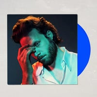 Father John Misty - God's Favorite Customer Limited LP   Urban Outfitters