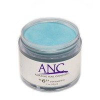 ANC 6 Dip Powder Amazing Nail Concepts 2 oz #6 Hypnotic